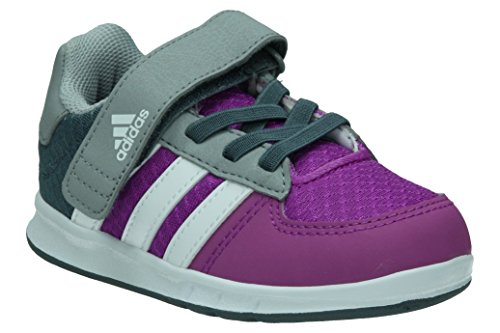 adidas, Sneaker uomo Mora viola 23