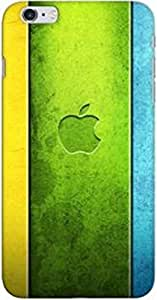 Doyen Creations Printed Back Cover For Apple Iphone 4