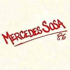 Mercedes Sosa '86 (Slidepack)