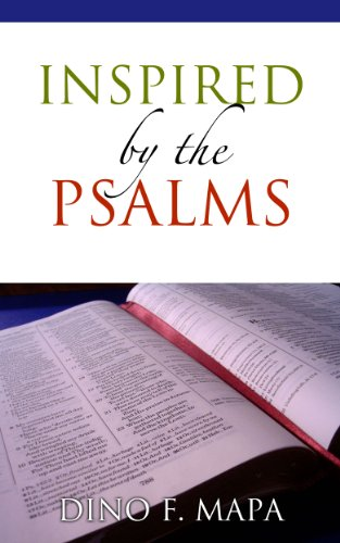 Book: Inspired by the Psalms by Dino F. Mapa