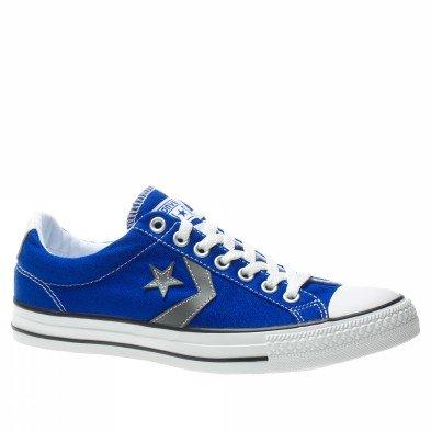 Converse Star Player Ev OX Canvas Blue