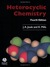 Heterocyclic Chemistry by Joule