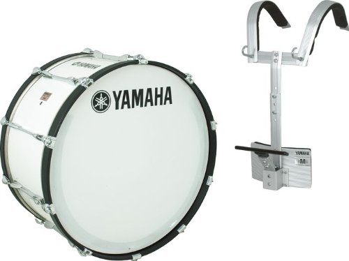 Yamaha Yamaha Power-Lite 26 Inch Bass Drum /w Carrier