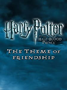 Harry Potter: Theme of Friendship Exclusive Extra