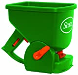 Scotts 71030 Easy Hand-Held Broadcast Spreader