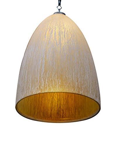 Jeffan Dega Hanging Lamp, Tan