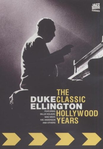 Duke Ellington - Classic Hollywood Years [DVD] [2004]
