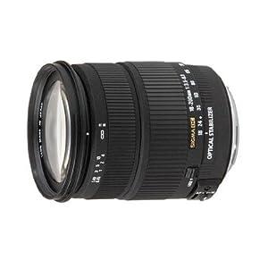 Sigma 18-200mm f/3.5-6.3 DC AF OS