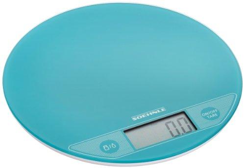 Soehnle 66187 Balance Électronique Flip Pacific 5 Kg / 1 g
