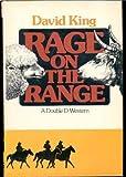 Rage on the range (038512807X) by King, David
