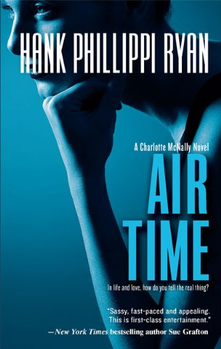 Image of Air Time (Charlotte McNally Mysteries)