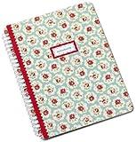 Cath Kidston Provence Rose Hardback Notebook