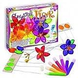 Creation Vd - 951 - Kit de Loisirs Créatif - Crystal Flor