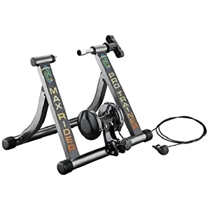 Bicycle Trainers Indoor Riding