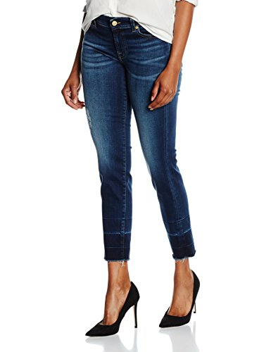 7-for-all-mankind-mid-rise-roxanne-jeans-femme-bleu-32-w-30-l-taille-fabricant-32