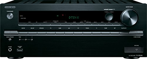 Best Prices! Onkyo TX-NR646 7.2-Channel Network A/V Receiver