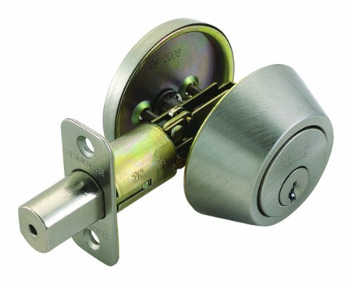 design-house-783589-single-cylinder-2-way-latch-deadbolt-adjustable-backset-satin-nickel-finish-by-d