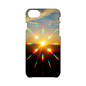 BLUEDIO Designer Printed Back case cover for Apple Iphone 7 - G0439