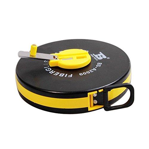 10M/20M Bosi Fiberglass Tape Shrink Resistant Measuring Tool Bs141009