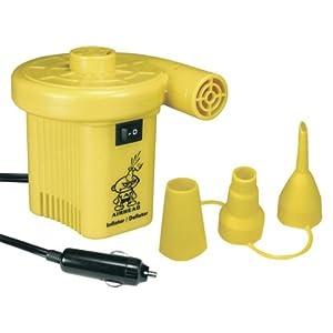 Buy AIRHEAD AHP-12H Hi Output Air Pump (12-Volt) by Kwik Tek