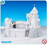 PLAYMOBIL 7479 - Wall Extension for 4865 and 4866 Castles