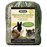 Natures Promise Timothy Hay 14oz
