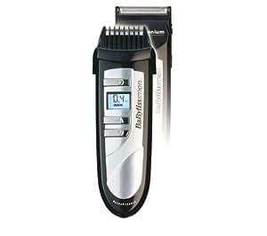 Tondeuse barbe precision