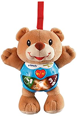 VTech Baby Happy Lights Bear Play Toy by V Tech that we recomend individually.