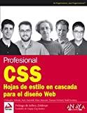 Css (Spanish Edition) (8441519544) by Schmitt, Christopher