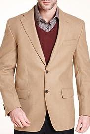 Collezione Wool Rich Winter Weight Jacket [T19-5712C-S]