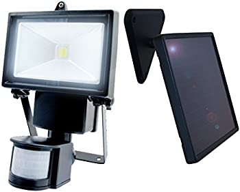 Nature Power 22260 Solar Motion Security Light