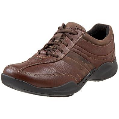 Clarks Men S Wave Tackle Slip On Shoe