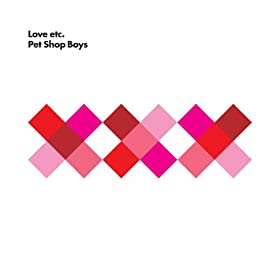 Love Etc. (Pet Shop Boys Mix)