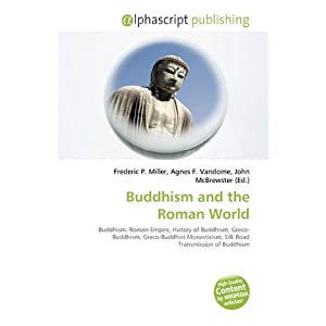 Buddhism And The Roman World Notes | RM.