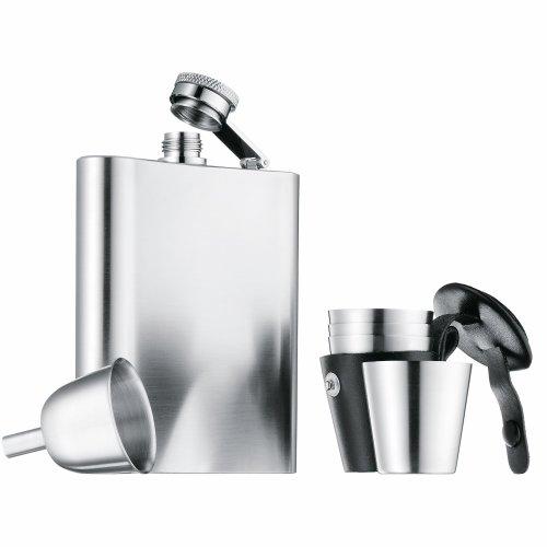 WMF Manhattan Flask Set (Funnel Wmf compare prices)