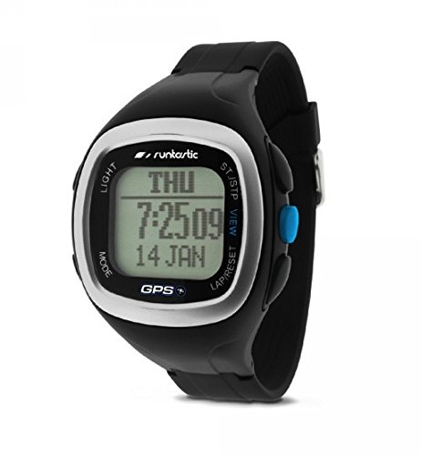 Runtastic Montre GPS