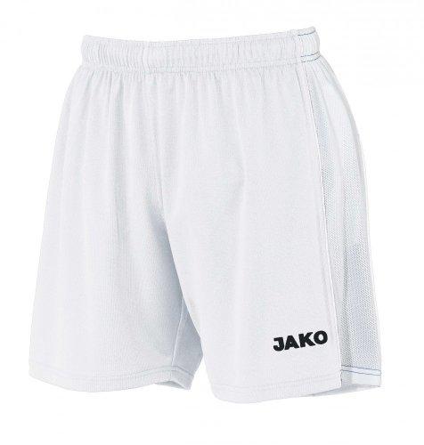 Jako Sporthose Mundial weiß/weiß/weiß 6, 6