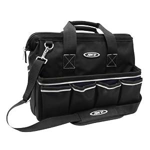 """AWP 16"""" Tool Bag with Organizer 1L-22605 - - Amazon.com"""