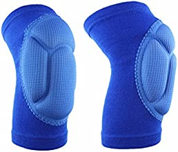 Elstey Standard Breathable Sponge Knee Support One SizeManufactured Knee and Elbow Pad