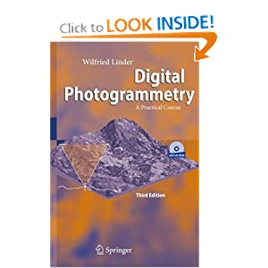 Digital Photogrammetry A Practical Course