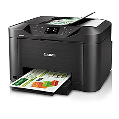 Compare Epson L805 Multi-function P   , Canon 9627B018AA Colour Wif