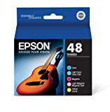 Epson 48 T048920 Inkjet Cartridge