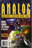 img - for Analog Science fiction and Science Fact May 1985 (Vol. 115, No. 6) book / textbook / text book