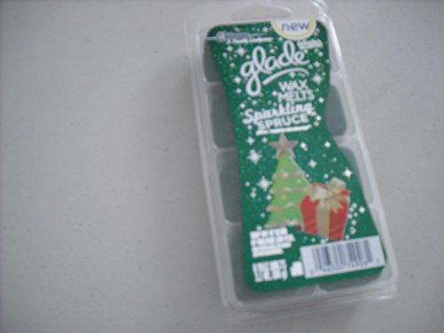 3.1Oz Spruce Wax Melts