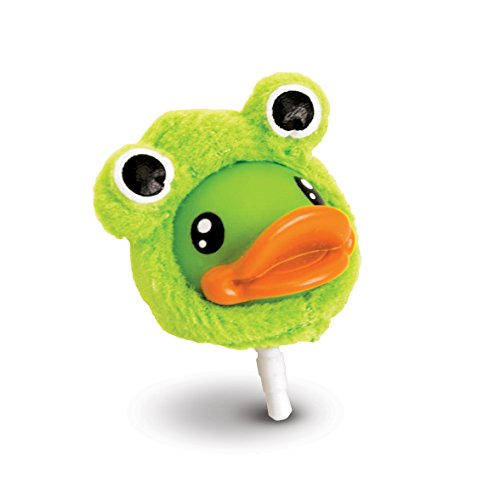 B.Duck Earphone, Jack Frog