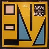 True Colours - Lazer Etched Vinyl