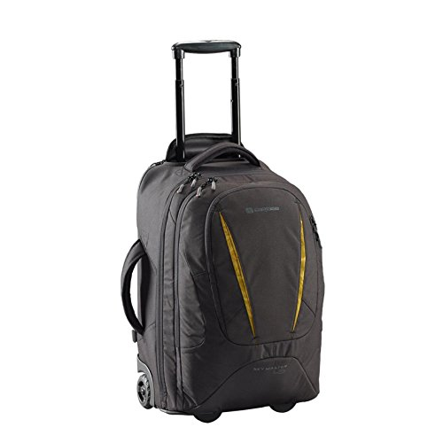 caribee-sky-master-carry-on-wheeled-trolley-case-backpack-with-wheels-casual-daypack-60-cm-45-liters
