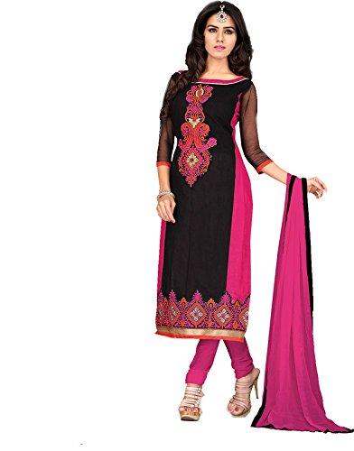 Bhoomi-Creation-Womens-Chanderi-Silk-Dress-Material-87-09-G9Multicolor