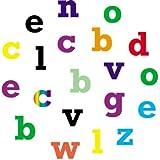 FMM Sugarcraft Tappit Alphabet Cutter Set - Block - Lower Case