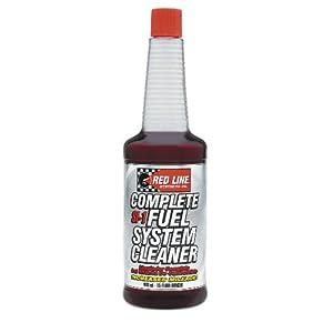 Redline SI-1 Fuel System Cleaner anyone? - MBWorld org Forums